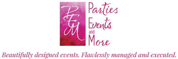 Parties, Events and More